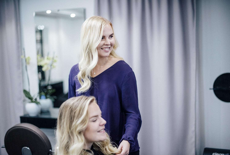 Maja Nordlund Rönnquist