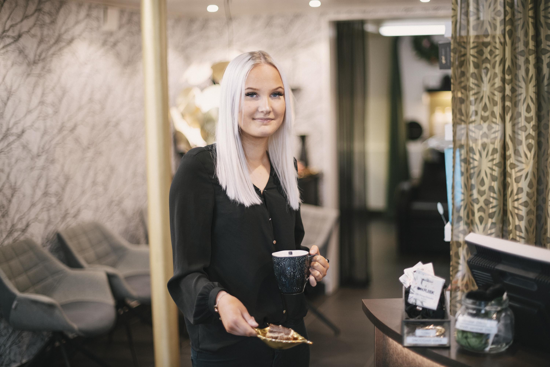 Magdalena Höglander